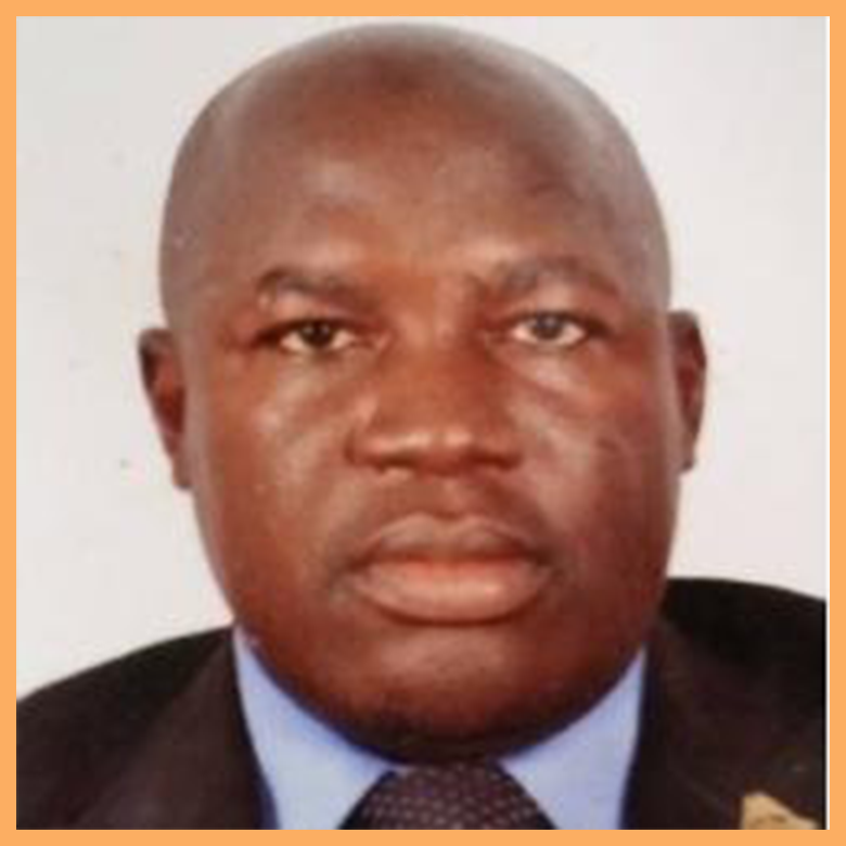 Charles Kwadwo Oppong